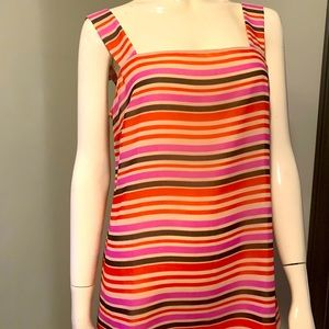 Cabi Banded Tank!